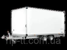 Прицеп-фургон Humbaur HKN 25 42 18 - 20 PF30