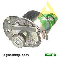 Выключатель массы (кнопочный) 12-24V ВК-318