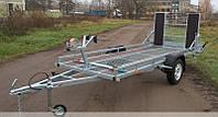 Прицеп для перевозки снегохода Кияшко 36PS1101, фото 1