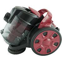 Пылесос с циклонным фильтром, безмешковый, Domotec MS 4405, (доставка по Украине) , Для уборки