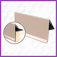 Полоса ПВХ металла, планки с ПВХ металла, гибка пвх металла, планка прижимная