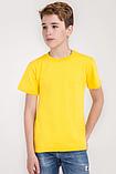 Футболка детская (желтая), фото 4