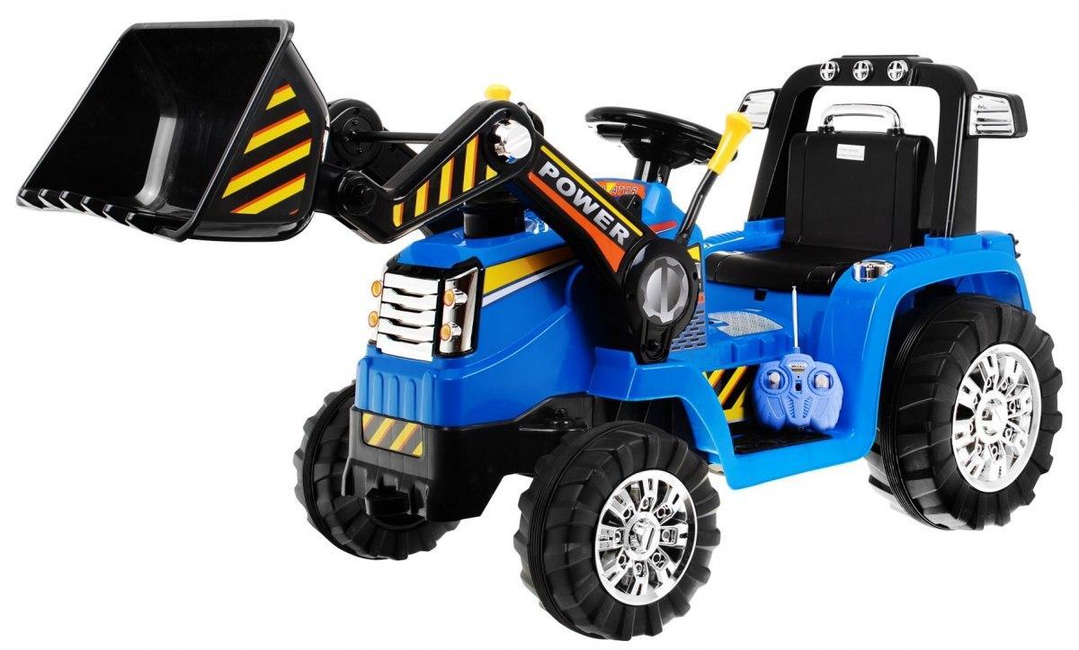 Детский трактор на акумуляторе, электромобиль