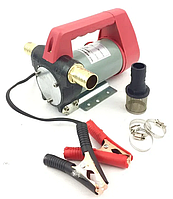 Насос для перекачки топлива и жидких масел LEX 12 V