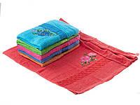Махровые полотенца для лица, фото 1