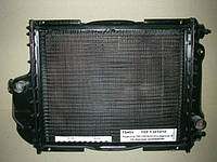 70У-1301010 Радиатор МТЗ медный с латунными бачками (Оренбург)