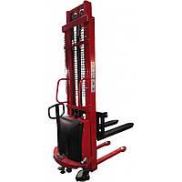 Штабелер электрический гидравлический Vulkan SDYG-1535 1500 кг(UK92025)