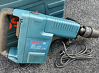 Отбойный молоток BOSCH 11E (SDS MAX Кейс + Зубило, долото в комплекте)
