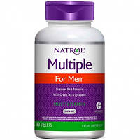 Витамины для женщин Natrol Multiple For Women With Folic Acid & Calcium (90 tab)