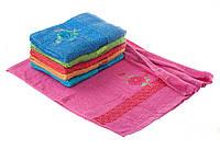 Махровые банные полотенца, фото 1