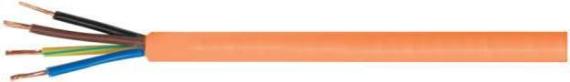 Кабель огнеупорный безалогенный NHXH E90 3x1,5