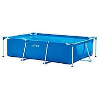 Каркасный бассейн Intex 28270 220x150x60