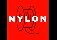 Пластик Nylon (Нейлон) для 3d-принтера | Monofilament