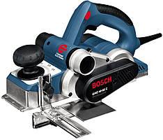 Рубанок Bosch GHO 40-82 C Professional (0.85 кВт, 82 мм) (060159A760)