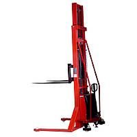 Штабелер электрический гидравлический Vulkan SDYG-1540 1500 кг(UK92229)