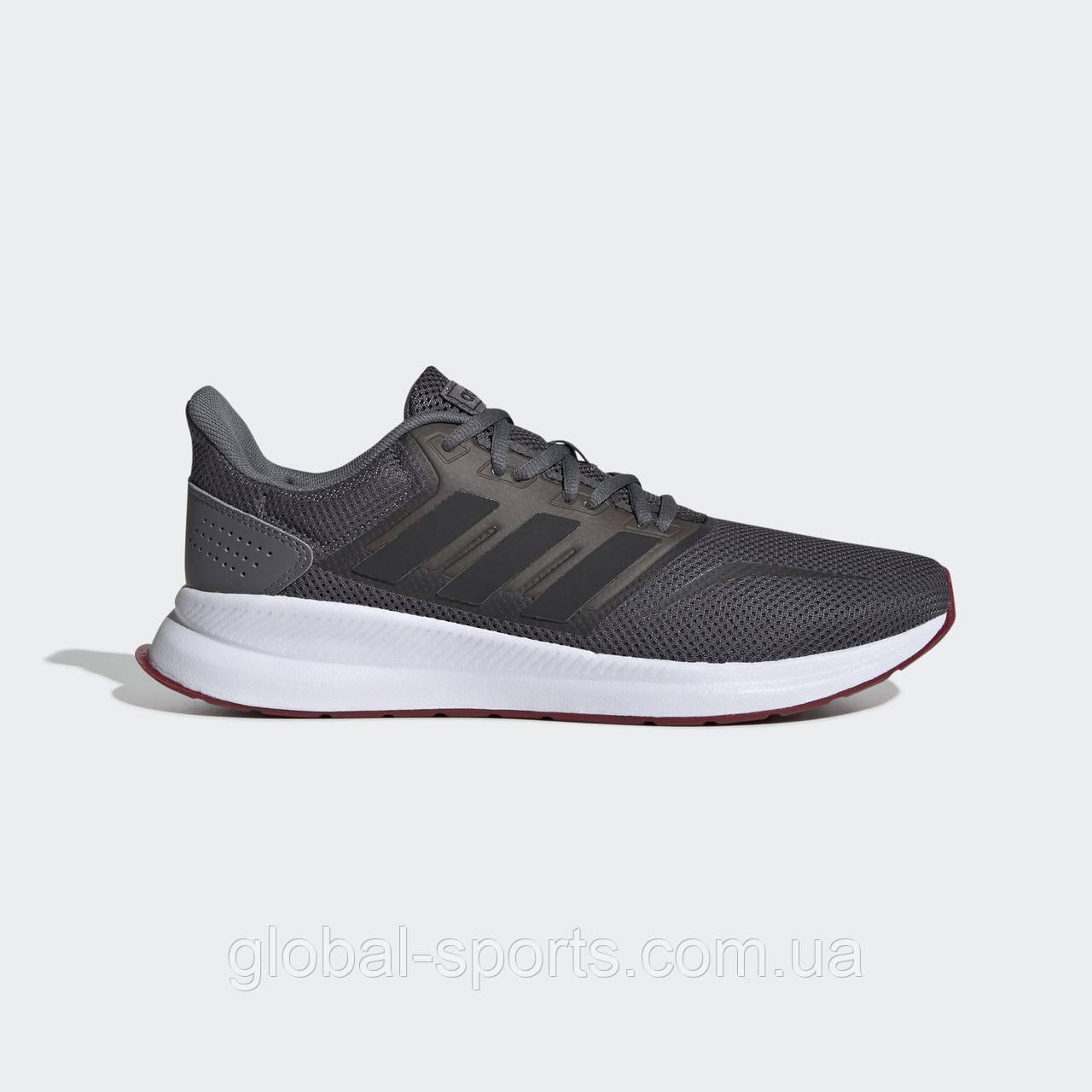 Мужские кроссовки Adidas Runfalcon(Артикул:EE8153)