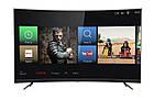 Изогнутый Телевизор Thomson 65UD6696 (65дюймов / SmartTV / PPI 1500 / Wi-Fi / DVB-C/T/S/T2/S2), фото 3