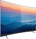 Изогнутый Телевизор Thomson 65UD6696 (65дюймов / SmartTV / PPI 1500 / Wi-Fi / DVB-C/T/S/T2/S2), фото 2