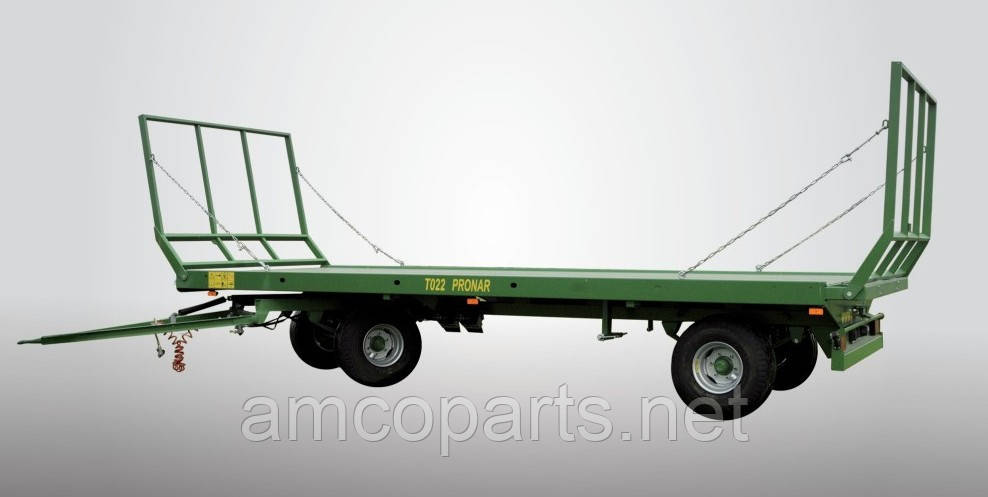 Причіп PRONAR T022M