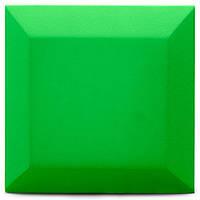 Оксамитова акустична панель з акустичного поролону Ecosound Velvet Pistacho 25х25см 50мм Колір бежевий, фото 1