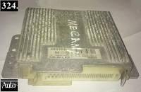 Электронный блок управления (ЭБУ) АКПП Renault Megane 1.6 96-99г (K7M)