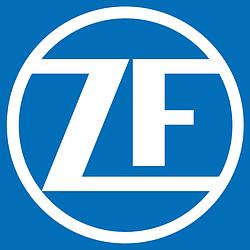 ZF Friedrichshafen AG (Zahnrad Fabrik)
