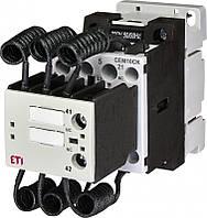 Контактор для конденсаторных батарей CEM 10CK.02 ETI, 4643806