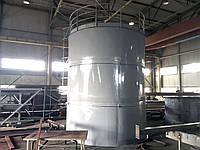 Особенности производства промышленных резервуаров различного назначения