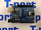 Arduino UNO R3, фото 4