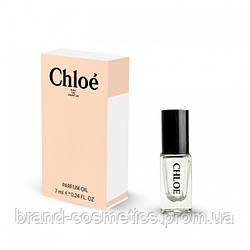 Парфюмерная вода для женщин Chloe , 7 мл
