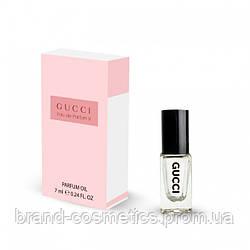 Парфюмерная вода для женщин Gucci Eau De Parfum, 7 мл