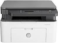 МФУ HP Laser 135W (4ZB83A) 3в1 принтер, сканер, копир (БФП), фото 1