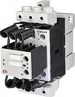 Контактор для конденсаторных батарей CEM 30CK.01 ETI, 4643811