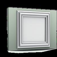 W121 панель для стены  50 x 3,2 x 50 см
