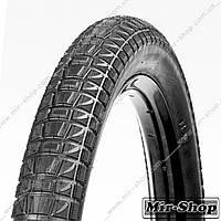 """Велосипедная шина 20"""" 2,25 (SRI-56) широкая DSI  - Шри Ланка"""