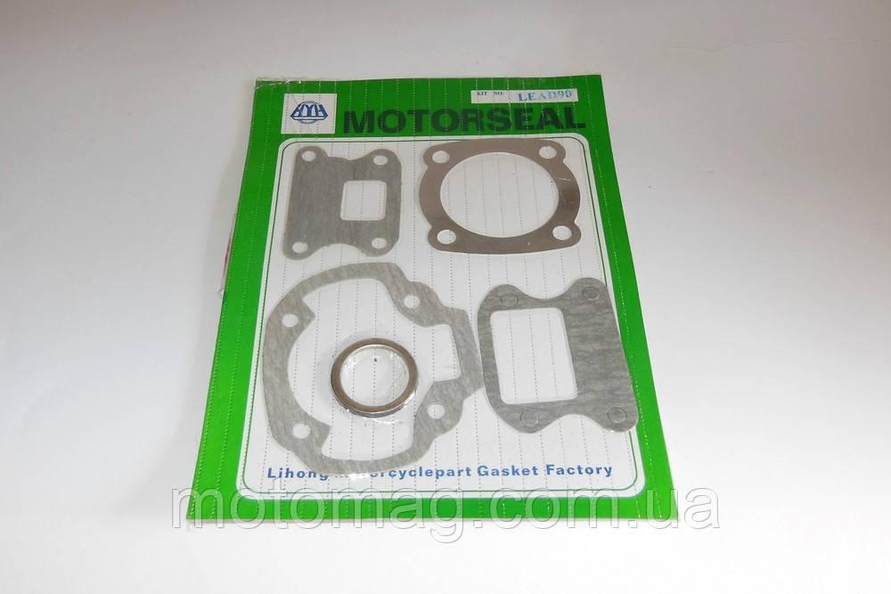 Прокладки циліндра Honda Lead-90cc, діаметр-48 мм, комплект