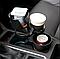 Органайзер холдер для стаканов автомобильный 5в1 CAR HOLDER 5 in 1, фото 3