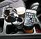 Органайзер холдер для стаканов автомобильный 5в1 CAR HOLDER 5 in 1, фото 4