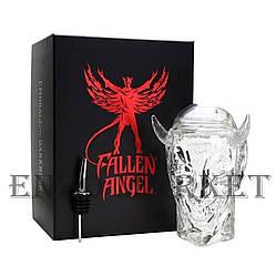 Водка Fallen Angel Spirits For Rock (Фоллен Энджел Спиритс фо Рок) 44.7%, 0,7 литра