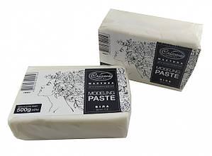 Мастика для тортов Criamo лепка 1 кг Белая