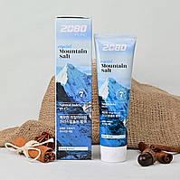 Зубная паста с гималайской солью Aekyung 2080 Crystal Mountain Salt Toothpaste