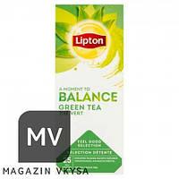 """Чай зелёный классический ТМ """"Lipton"""" 25 пакетиков"""