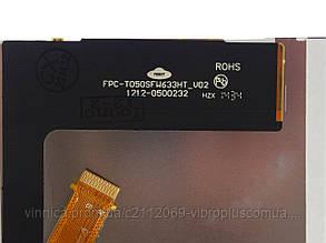 Дисплей (экран) Acer Z150 liquid Z5, фото 2
