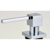 Дозатор AQUASanita DQ-001 (хром/квадрат)