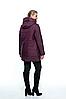 Демисезонная женская куртка с капюшоном размеры 50-66, фото 6