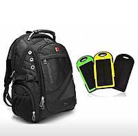 Рюкзак Swissgear швейцарского бренда Wenger MOD-8810/4584