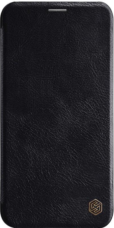 Чехол-книжка Nillkin Qin Leather Case Apple iPhone 11 Black