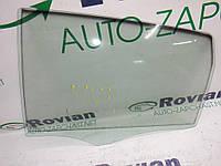 Б/У Скло двері зад. ліве (Мінівен) Mercedes W245 2005-2011 (Мерседес Б), A1697350310 (БУ-185081)