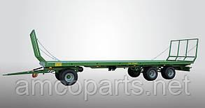 Причіп PRONAR T026M