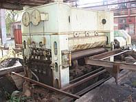 Машина листоправильная UBR 16х2500